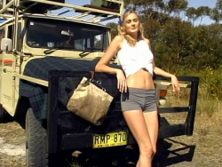 Любимицы Австралии / Playboy: Girls Down Under / Playboy - Girls Down Under Surviving The Australian Outback (2000)