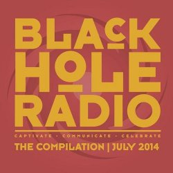 VA - Black Hole Radio July (2014)