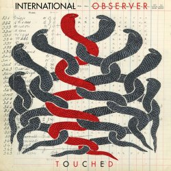 International Observer - Touched (2014)
