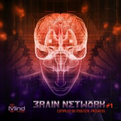 VA - Brain Network Vol. 1 (2014)