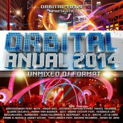 VA - Orbital Anual [DJ Version] (2014)