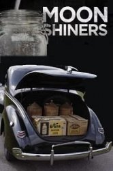 ����������� / Discovery: Moonshiners (3 ����� 2013)