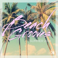 VA - Beach Grooves Summer (2014)