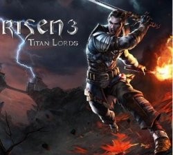 OST - Risen 3 - Titan Lords (2014)