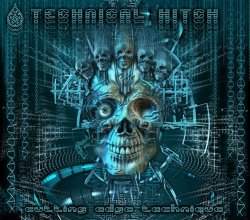 Technical Hitch - Cutting Edge Technique (2014)