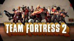 Team Fortress 2 Official STEAM Backup
