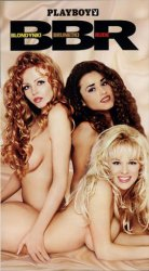 Playboy: Blondes, Brunettes, Redheads (1998)