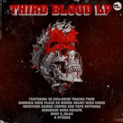 VA - Third Blood LP (2014)