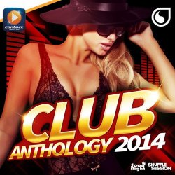 VA - Club Anthology (2014)