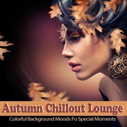 VA - Autumn Chillout Lounge (2014)