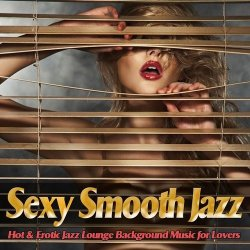VA - Sexy Smooth Jazz (2014)