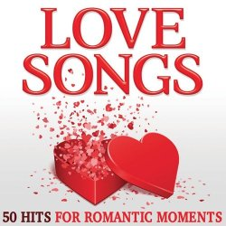 VA - Love Songs - 50 Hits for Romantic Moments (2014)