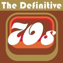VA - The Definitive 70's (2014)