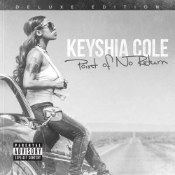 Keyshia Cole - Point of No Return (2014)