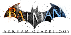 Quadrilogy Batman: Arkham