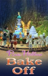 ���. ���� � ����� / Pixie Hollow. Bake off (2013)