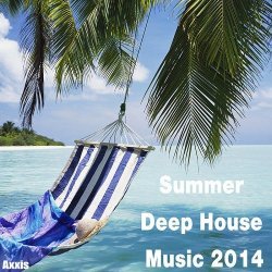 VA - Summer Deep House Music (2014)