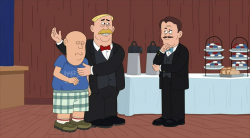 Бриклберри / Brickleberry (3 сезон 2014)