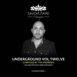 VA - Underground Vol Twelve (2014)
