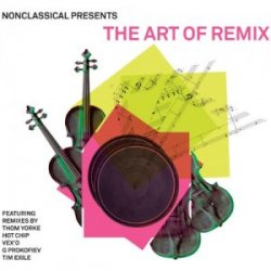 VA - The Art of Remix (2014)