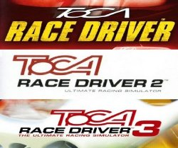 ToCA Race Driver: Anthology
