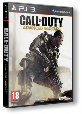 Call of Duty: Advanced Warfare (2014) PS3