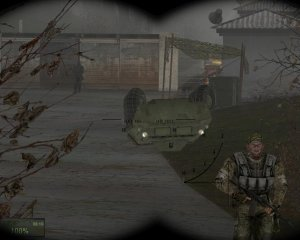 S.T.A.L.K.E.R.: Shadow Of Chernobyl - Lost World Requital
