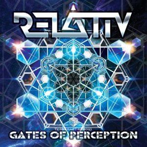 Relativ - Gates Of Perception (2014)