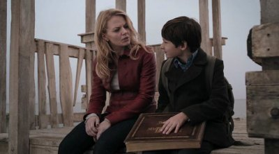 ������� � ������ / Once Upon A Time (1 ����� 2011-2012)