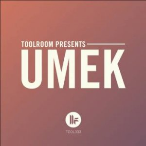 VA - Toolroom Presents: UMEK (2014)