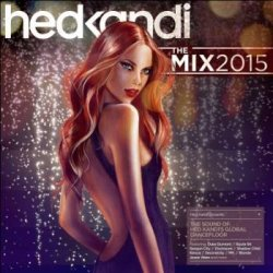 VA - Hed Kandi: The Mix 2015 (2014)