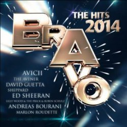 VA - Bravo The Hits (2014)