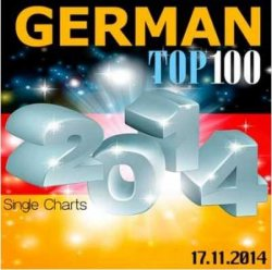 VA - German TOP 100 Single Charts 17.11.2014 (2014)
