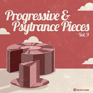 VA - Progressive & Psy Trance Pieces Vol. 9 (2014)