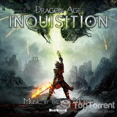 Dragon Age: Inquisition - Score (2014)