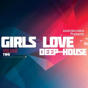 VA - Girls Love Deep House Vol 2 (2014)