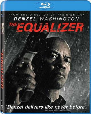 ������� ���������� / The Equalizer (2014)