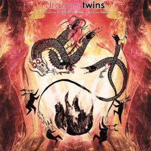 Dragon Twins - Only For The Wicked (2014)