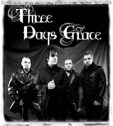 Three Days Grace - Дискография (1997-2013)