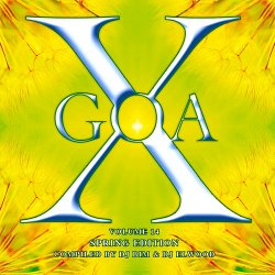 VA - Goa X Vol. 14 The Spring Edition (2013)