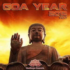 VA - Goa Year 2012 Vol. 1 - Vol. 2 (2012)
