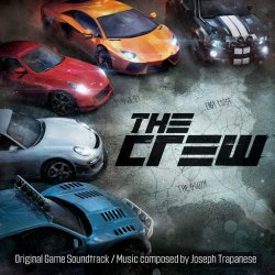 OST - The Crew (Original Game Soundtrack) (2014)