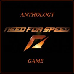 Need For Speed. Anthology
