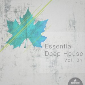 VA - Essential Deep House Vol 01 (2014)