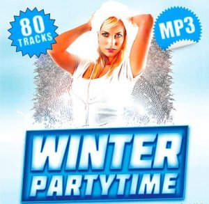 VA - Winter Partytime (2014)