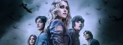 ����� / The 100 / The Hundred (2 ����� 2014)