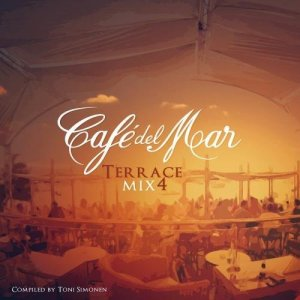 VA - Cafe Del Mar: Terrace Mix 4 (2014)