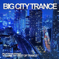 VA - Big City Trance Volume 73 (2014)
