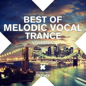 VA - Best Of Melodic Vocal Trance Vol 2 (2014)