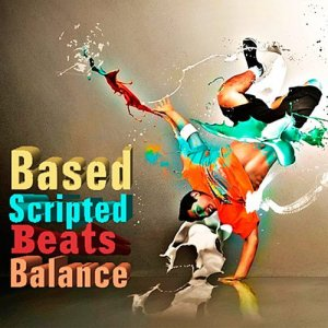 VA - Beats Scripted Balance Based (2014)